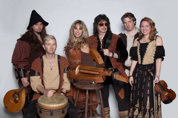 Blackmore's Night - Discography (1997 - 2015)